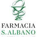 V logo farmacia s albano cmyk