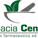 Logo farmacia centrale