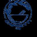 Logo capretti blu