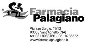 Logo farmacia palagiano