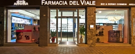 Ingresso farmacia